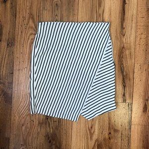 LOFT Envelope Skirt
